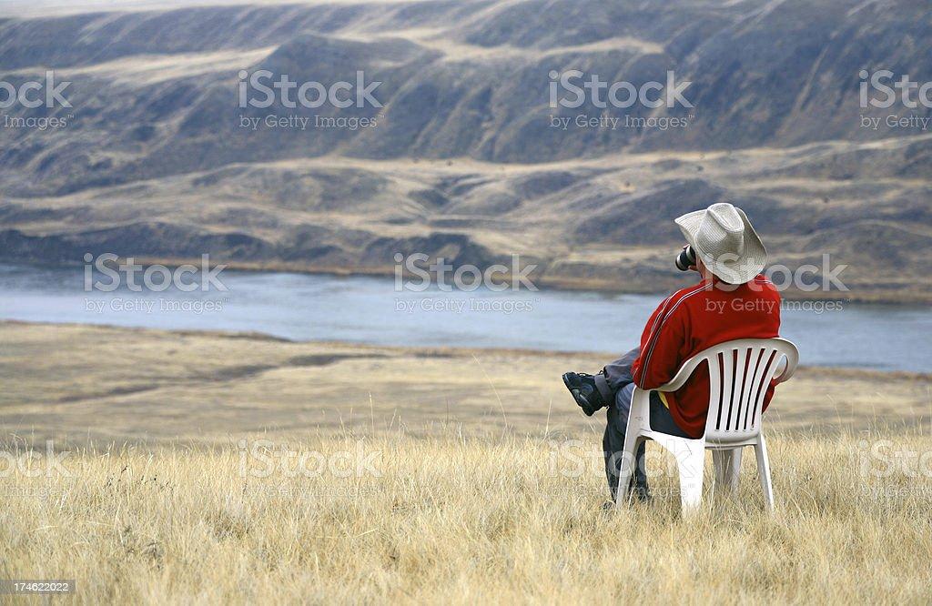Rancher stock photo