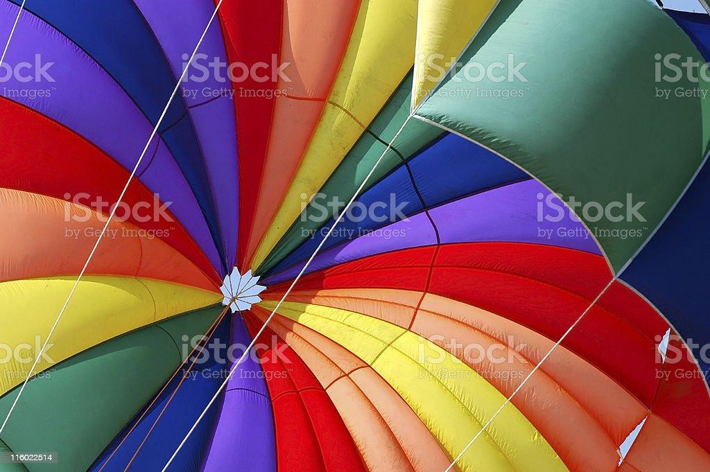 Range of Colors royalty-free stock photo