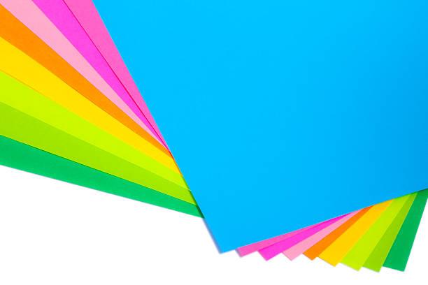 Auswahl von Farben – Foto