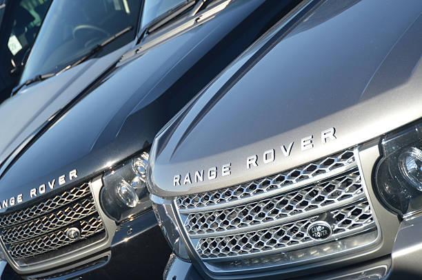 Range Rover – Foto