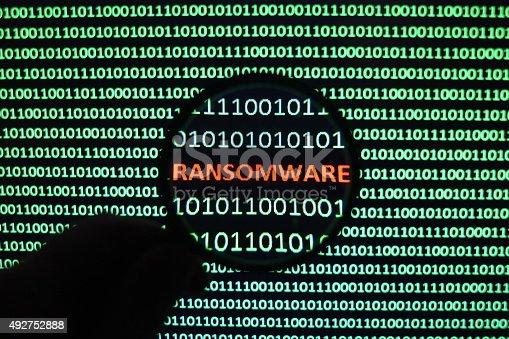 istock Ransomware 492752888