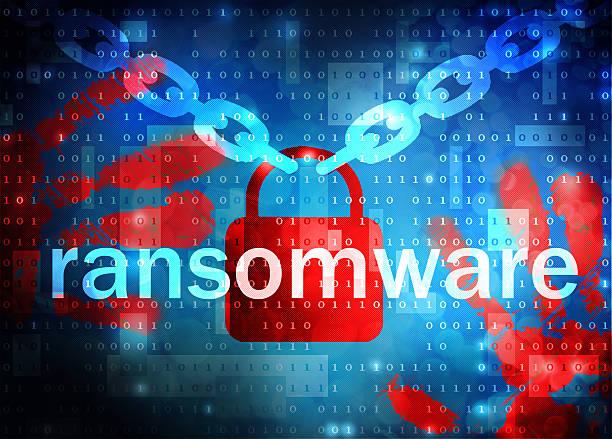 ransomware – Foto