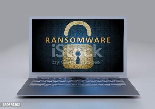 istock Ransomware 639679392