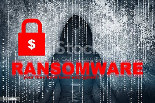 istock Ransomware 694985872
