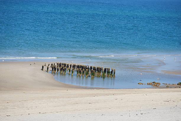 rantum - nordsee urlaub hotel stock-fotos und bilder