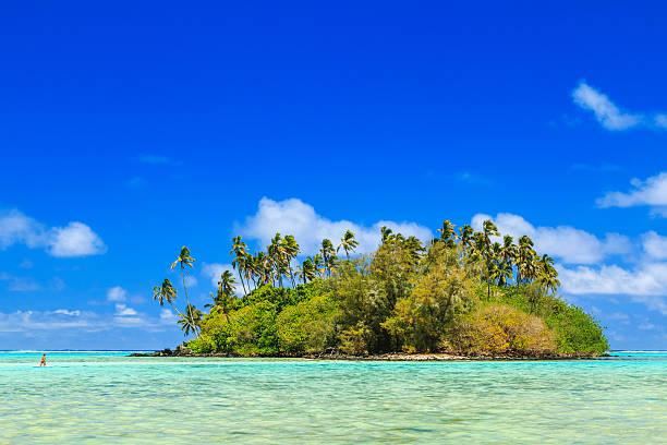 Rarotonga, Cook-Inseln. – Foto