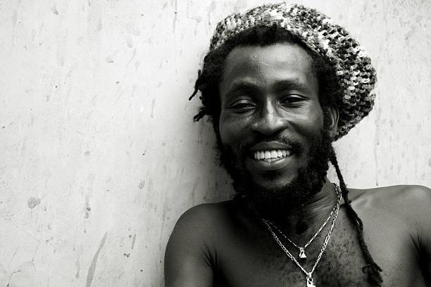 rastafarian - reggae stok fotoğraflar ve resimler