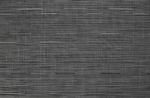 rattan surface for background, copy space