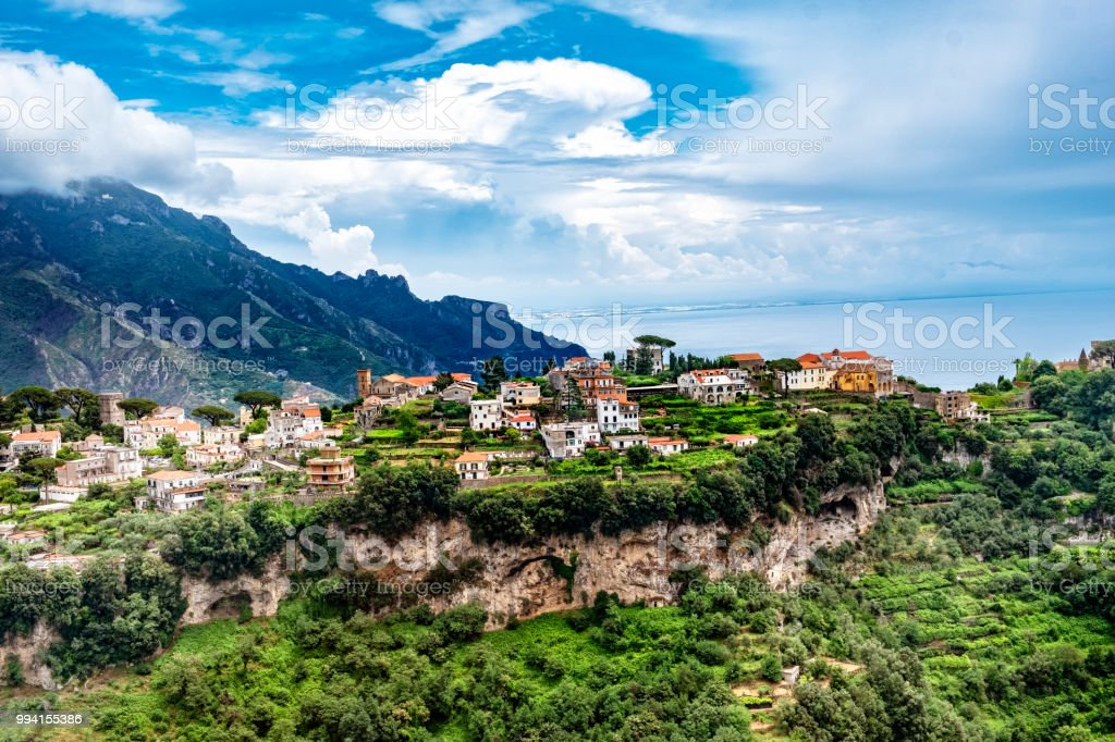 Ravello, Amalfi-Küste Campania – Foto