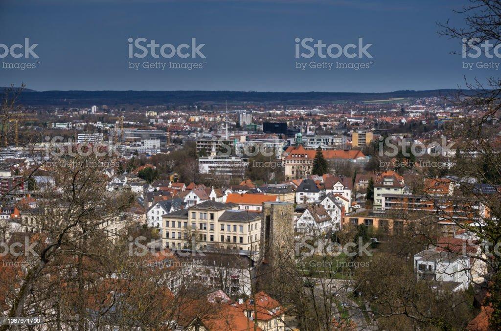 Ravensburg, Germany stock photo