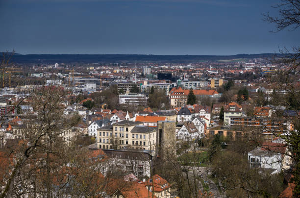 Ravensburg, Germany stock photo