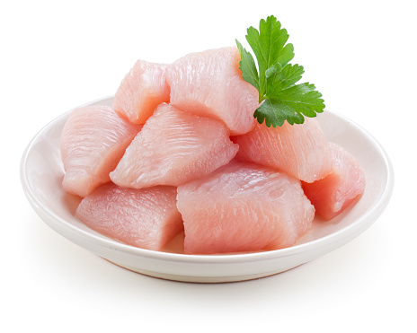 How To Cook Chicken Fillet Pieces