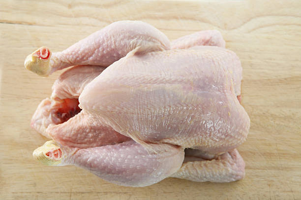 royalty free raw chicken back pictures images and stock photos istock