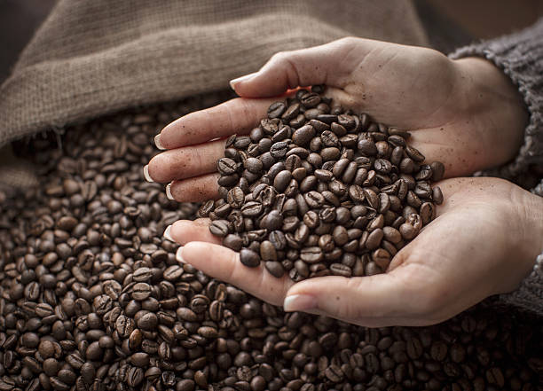 Raw Coffee – Foto
