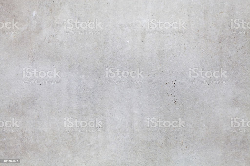 Raw concrete surface stock photo