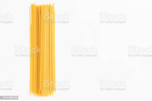 Spaghettilinne