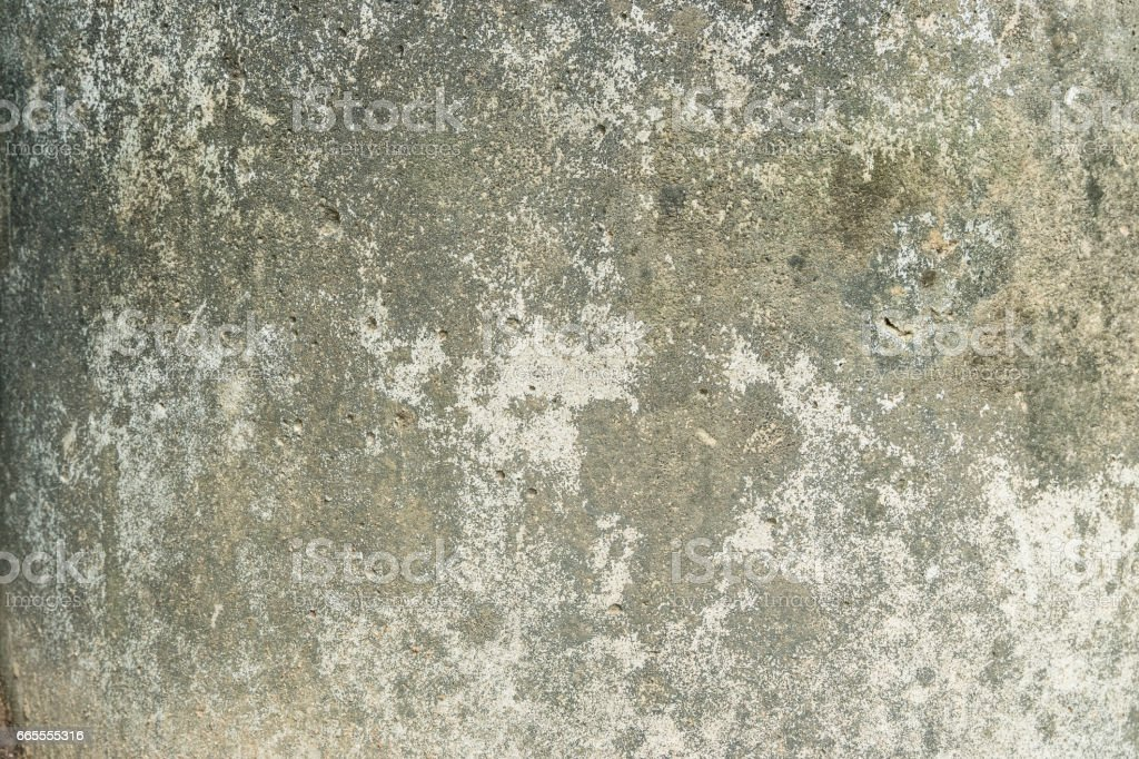 Raw of concrete texture for background stock photo