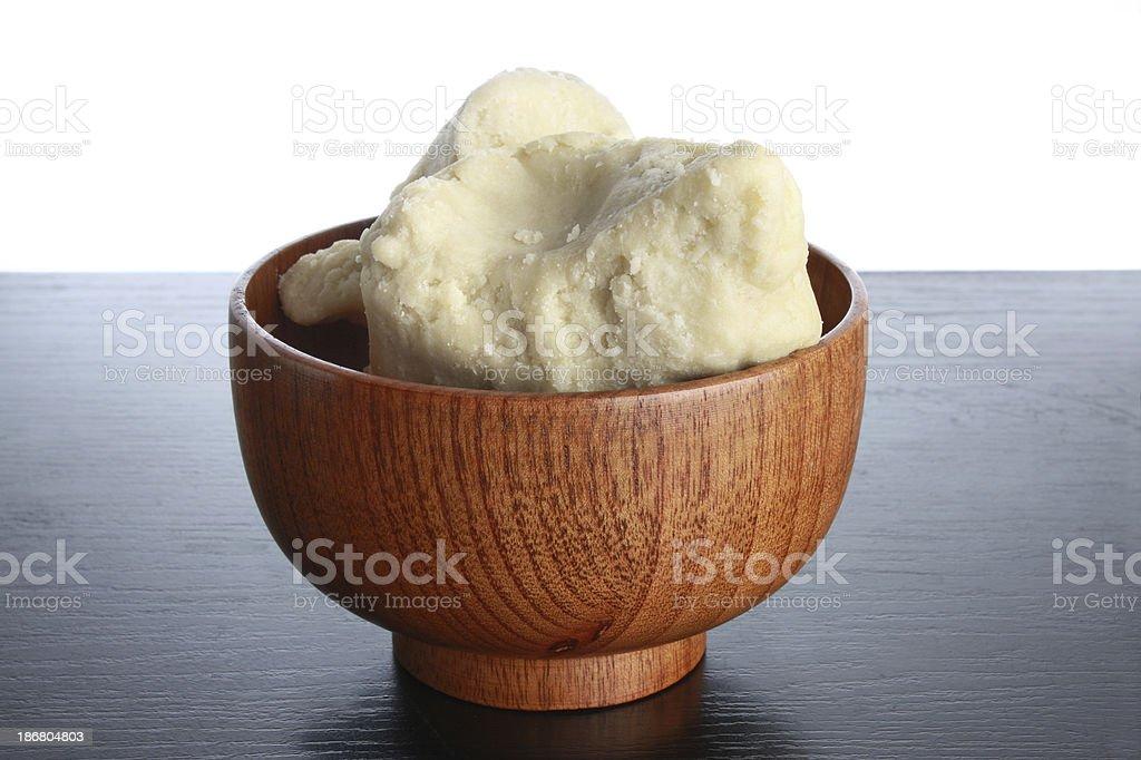 Pure bio au beurre de karité - Photo