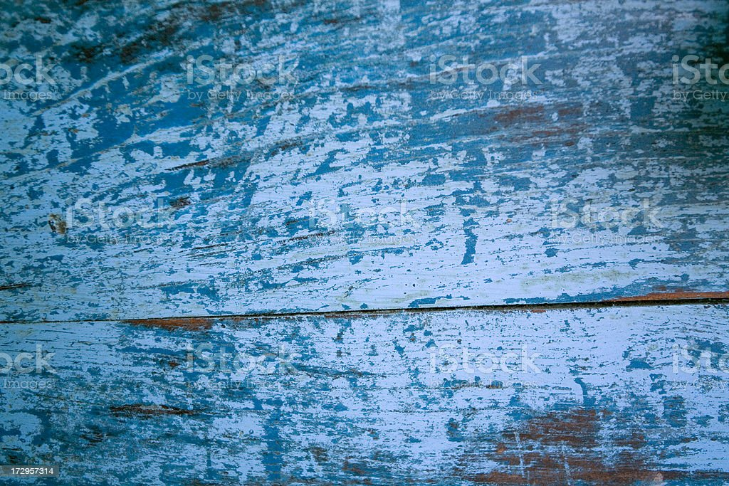 Raw painted texture, old and worn royalty-free stock photo