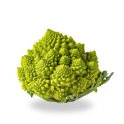 istock Raw romanesco cauliflower 941103490