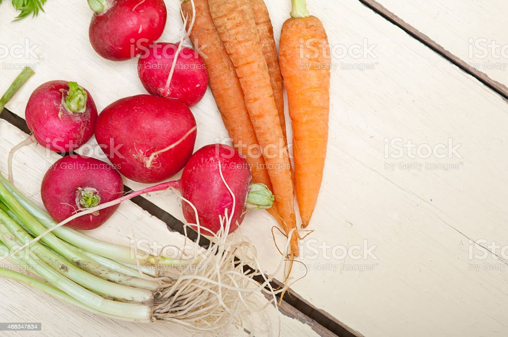 raw root vegetable royalty-free stock photo