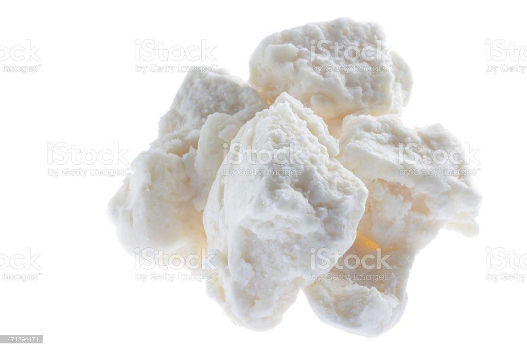 Raw au beurre de karité - Photo