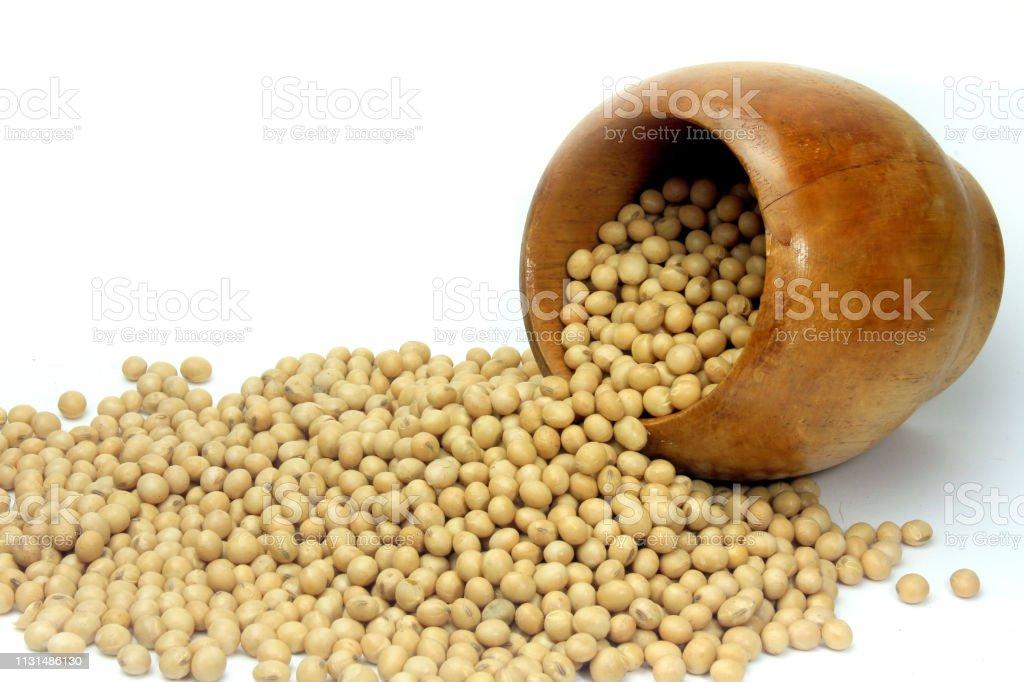 comer soja cruda
