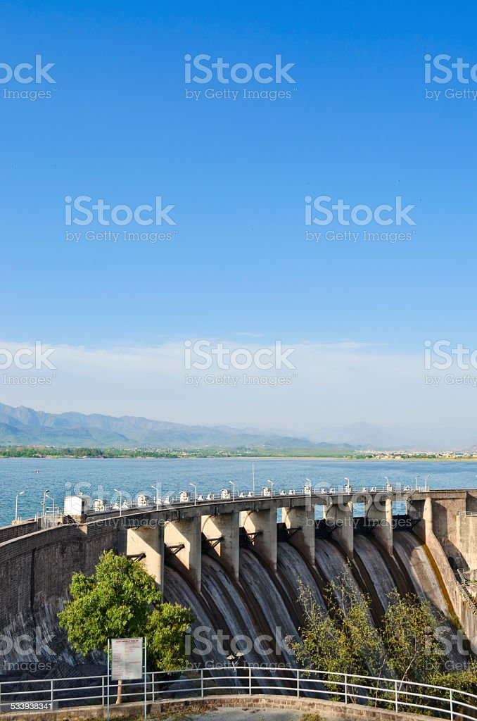 Rawal Dam Islamabad Stock Photo - Download Image Now - iStock