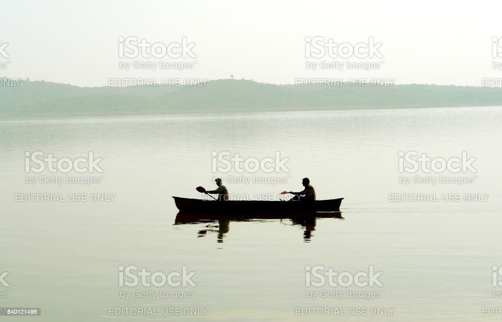 Rawal Lake Stock Photo - Download Image Now - iStock