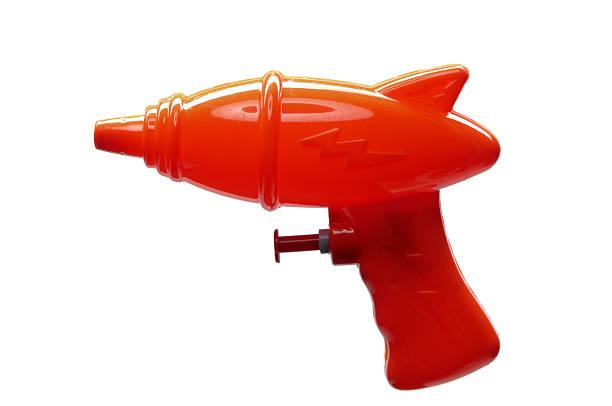 Ray Gun Wasserpistole – Foto