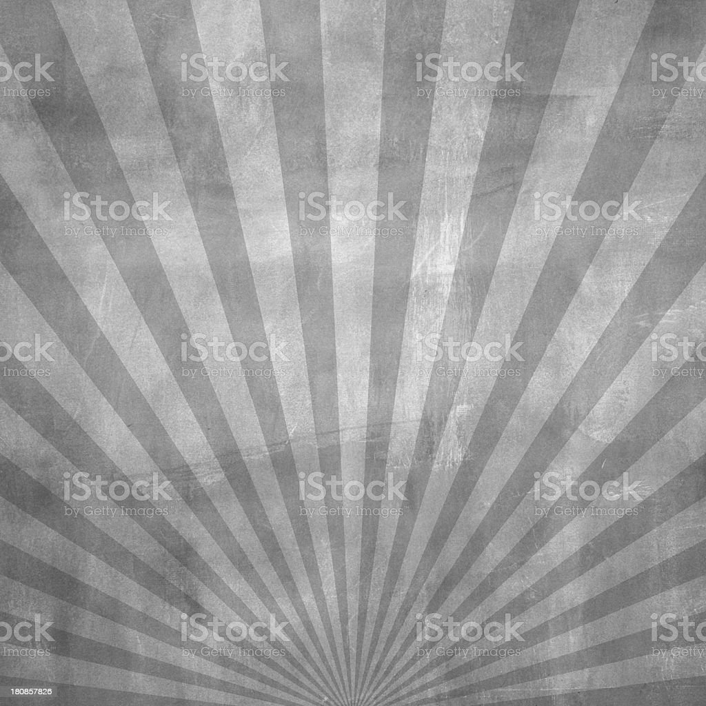 ray pattern royalty-free stock photo