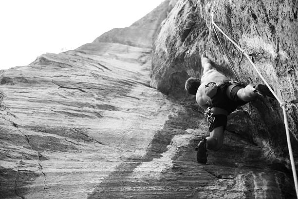 Climber Nation, grab a seat: its Chris Sharma Nude Alert