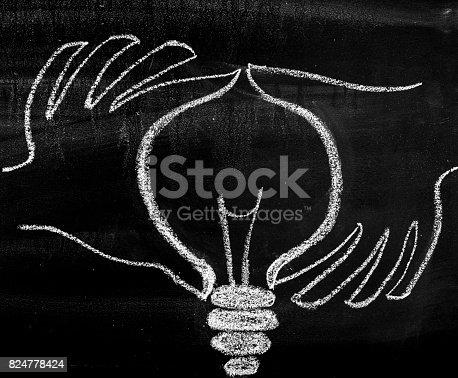 Reach idea