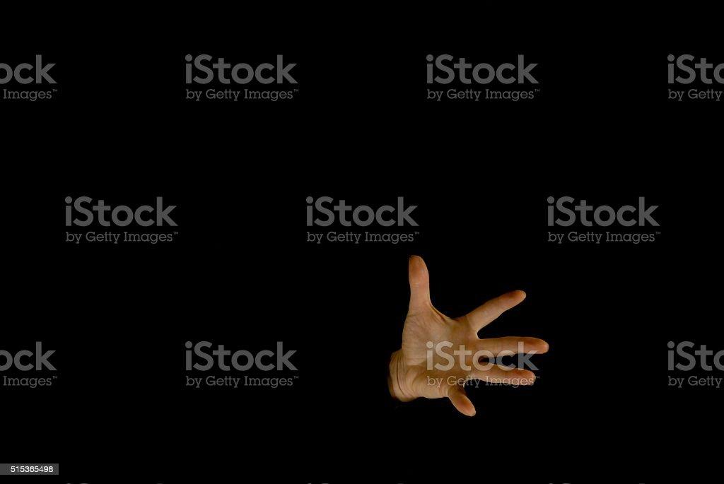 reach stock photo
