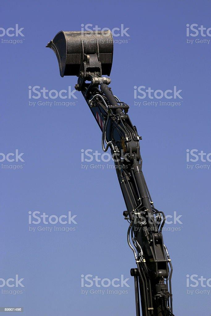 Alcanza el cielo foto de stock libre de derechos