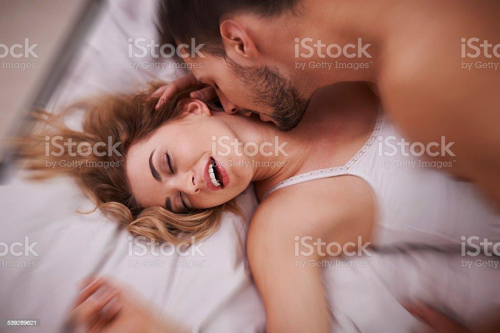 Erreichen Sie neue Höhen von ecstasy – Foto
