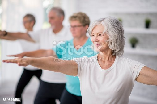istock Reaching Out 864654586
