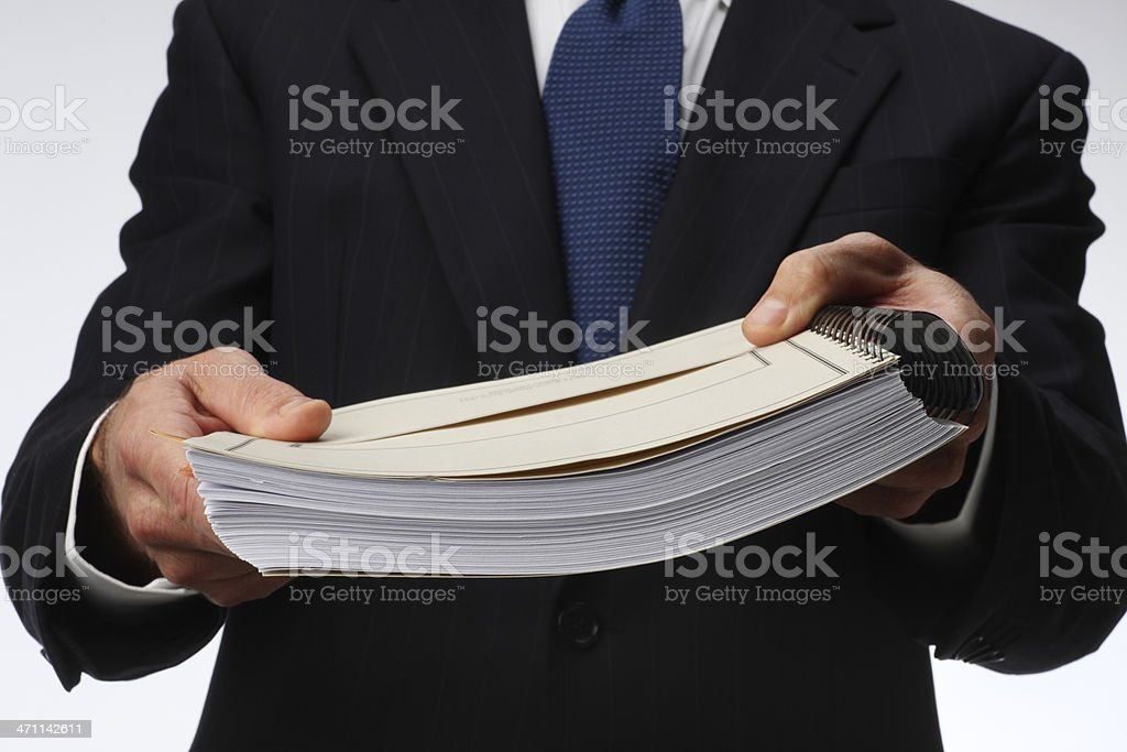 Read This royalty-free stock photo