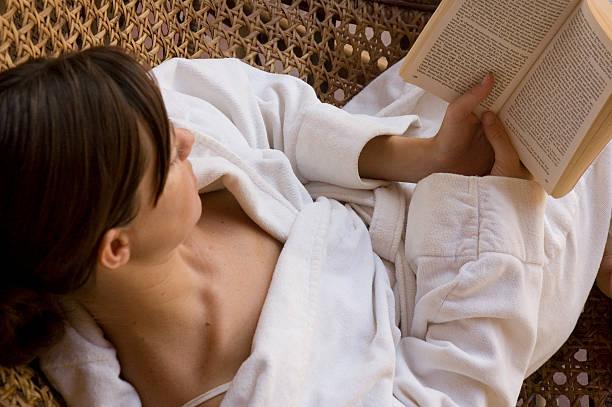 Lesung im spa2 – Foto