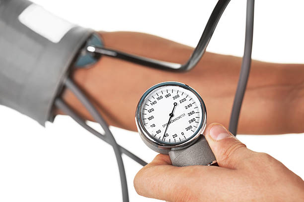 Reading Blutdruck – Foto