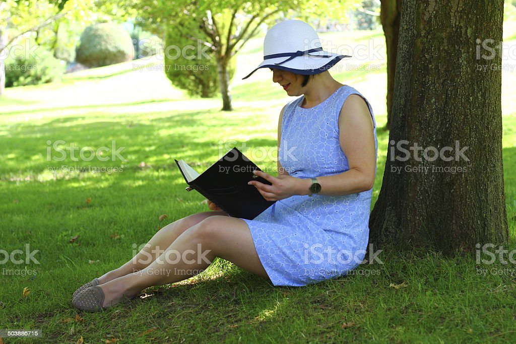 Reading books is freedom 2 stok fotoğrafı