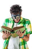 istock Reading goggles 480241715