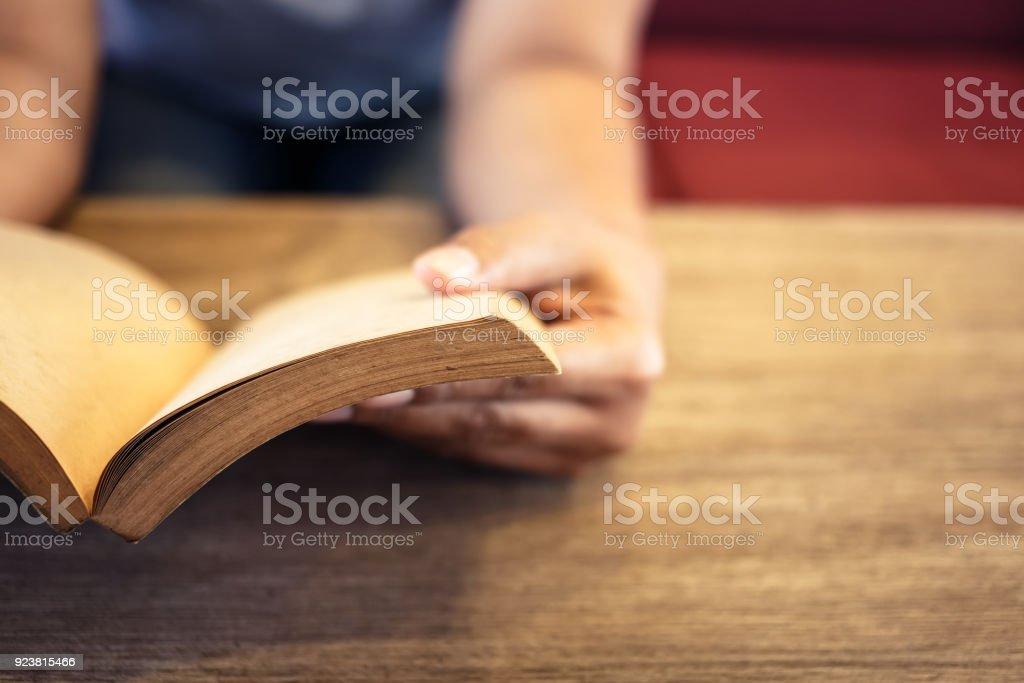 Altes Buch – Foto