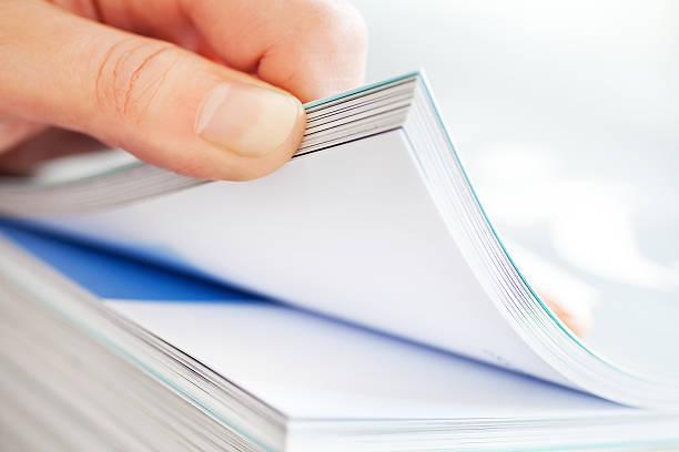 lesen - ausdrucken stock-fotos und bilder