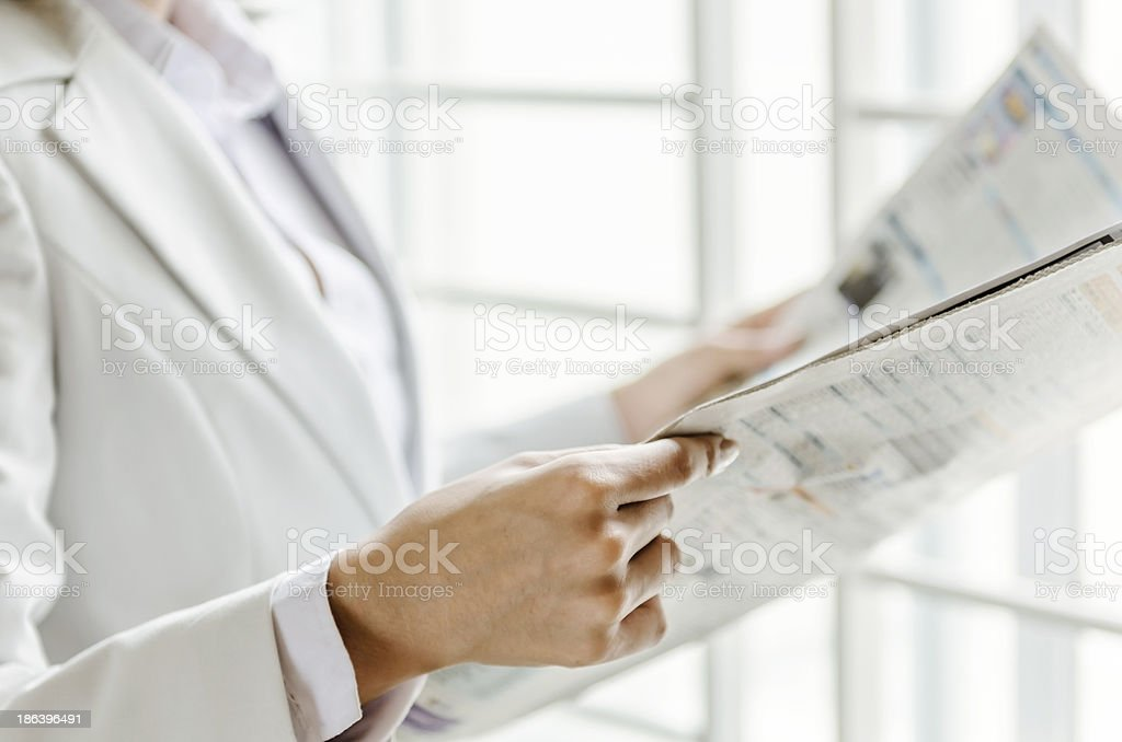 Lesen – Foto