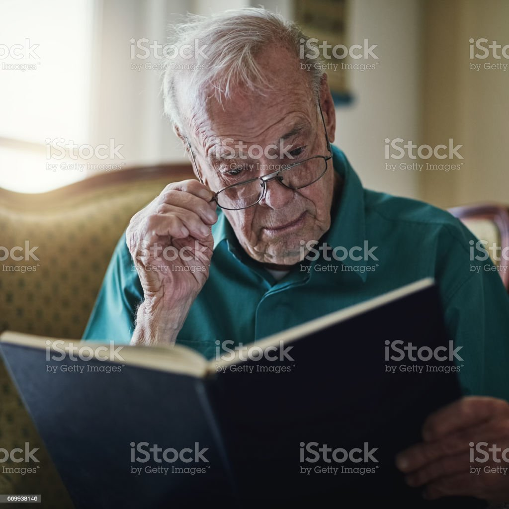 Reading takes me places I'm incapable of going stock photo