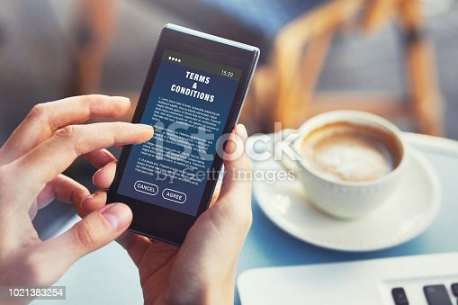 istock reading terms and conditions 1021383254