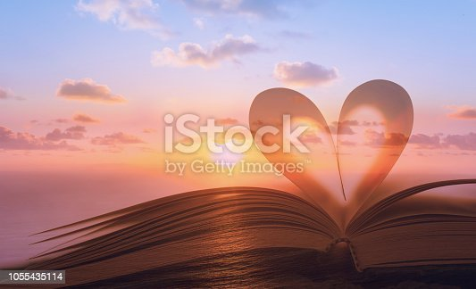 istock Reading, wisdom and knowledge 1055435114