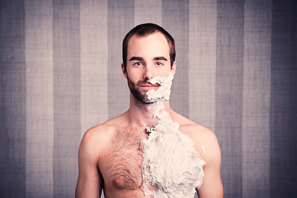 Best Shaved Naked Men Stock Photos, Pictures  Royalty-Free Images - Istock-1789