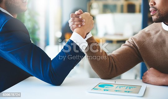 istock Ready for a new challenge 639678724